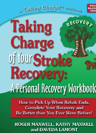 Taking Charge of your Stroke Recovery